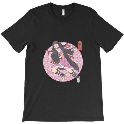 Blood Burst T-shirt Designed By Cuser4071