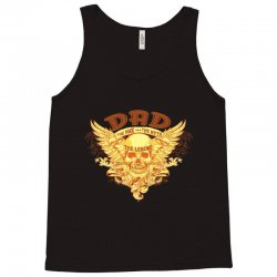 the man  the myth   the legend - dad Tank Top | Artistshot