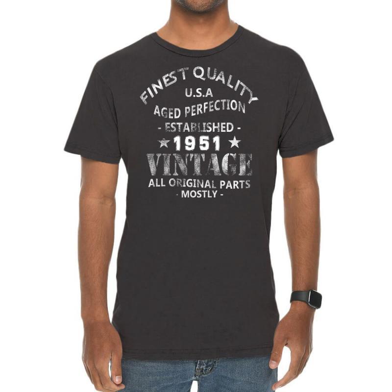 Vintage 1951 Vintage T-shirt | Artistshot