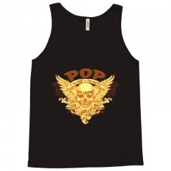 the man  the myth   the legend - pop Tank Top | Artistshot