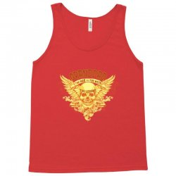 the man  the myth   the legend - granddad Tank Top | Artistshot