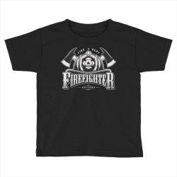 Fire dept, Firefighter, Fire, Fireman,  Arizona Toddler T-shirt | Artistshot
