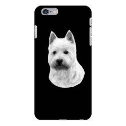 West Highland White Terrier iPhone 6 Plus/6s Plus Case | Artistshot