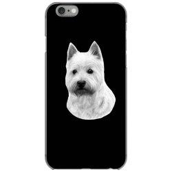 West Highland White Terrier iPhone 6/6s Case | Artistshot
