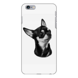 Chihuahua painting iPhone 6 Plus/6s Plus Case | Artistshot