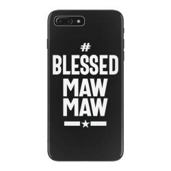 Blessed Mawmaw - Mother Grandma Gift iPhone 7 Plus Case | Artistshot