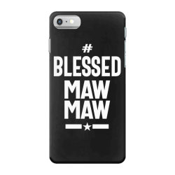 Blessed Mawmaw - Mother Grandma Gift iPhone 7 Case | Artistshot
