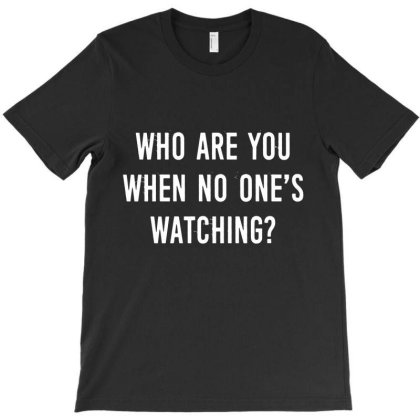 Privacy Personality True T-shirt Designed By Designisfun