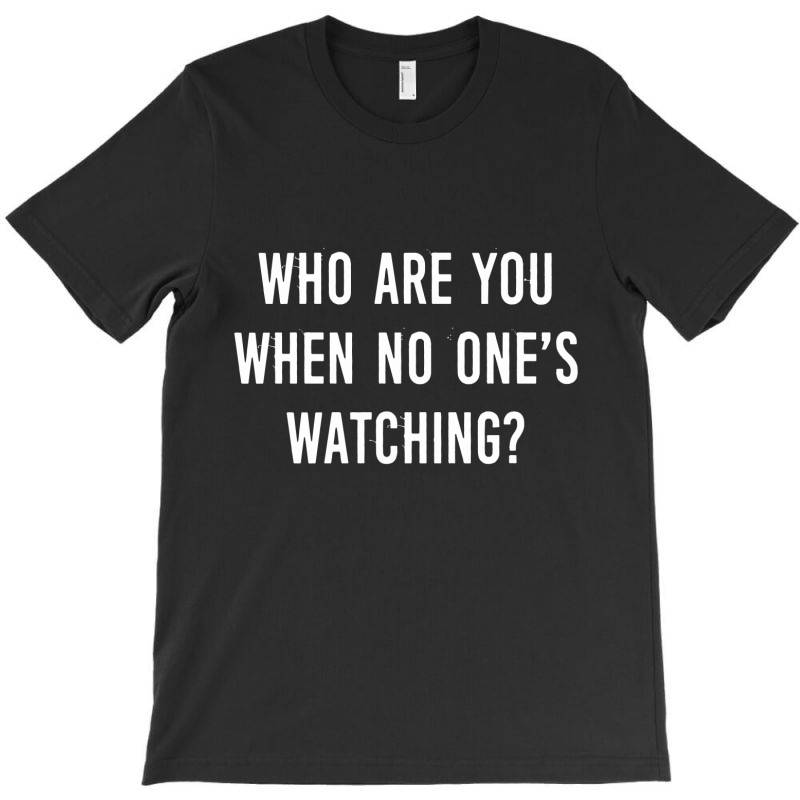 Privacy Personality True T-shirt | Artistshot