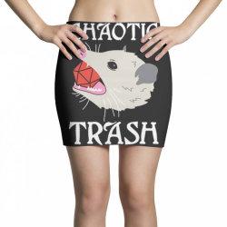 chaotic trash Mini Skirts | Artistshot