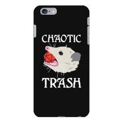chaotic trash iPhone 6 Plus/6s Plus Case | Artistshot
