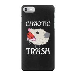 chaotic trash iPhone 7 Case | Artistshot