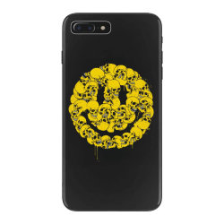 Keep smiling iPhone 7 Plus Case | Artistshot