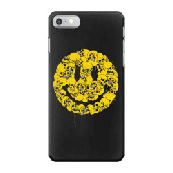 Keep smiling iPhone 7 Case | Artistshot