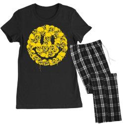 Keep smiling Women's Pajamas Set | Artistshot
