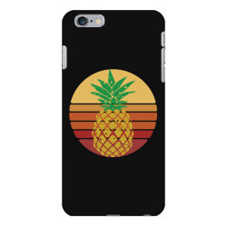 Sunset Pineapple Style iPhone 6 Plus/6s Plus Case | Artistshot