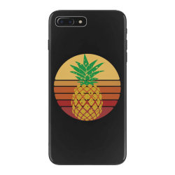 Sunset Pineapple Style iPhone 7 Plus Case | Artistshot