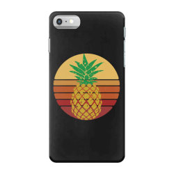Sunset Pineapple Style iPhone 7 Case | Artistshot