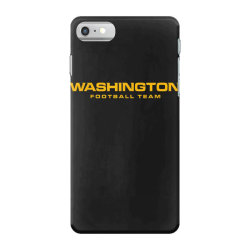 washington football team iPhone 7 Case | Artistshot