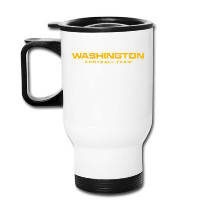 Washington Football Team Travel Mug