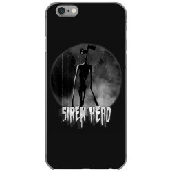 scary siren head vintage meme character iPhone 6/6s Case | Artistshot