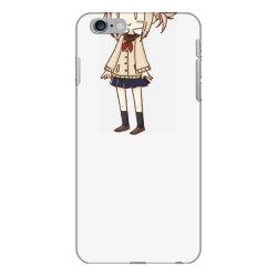 my hero academia _ Boku no Hero Academia _ himiko Toga iPhone 6 Plus/6s Plus Case | Artistshot