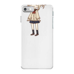 my hero academia _ Boku no Hero Academia _ himiko Toga iPhone 7 Case | Artistshot
