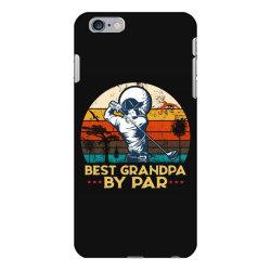 best grandpa by par golf iPhone 6 Plus/6s Plus Case | Artistshot