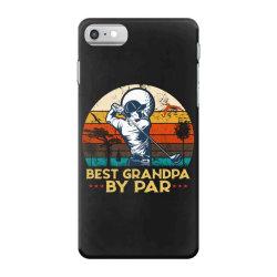 best grandpa by par golf iPhone 7 Case | Artistshot
