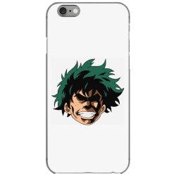 my hero academia _ Boku no Hero Academia _ izuku Midoria Deku iPhone 6/6s Case   Artistshot