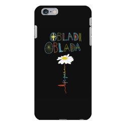 bladi blada iPhone 6 Plus/6s Plus Case | Artistshot
