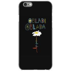 bladi blada iPhone 6/6s Case | Artistshot