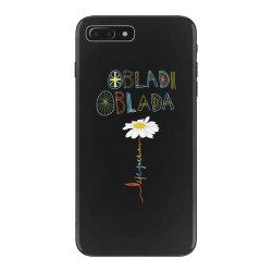 bladi blada iPhone 7 Plus Case | Artistshot