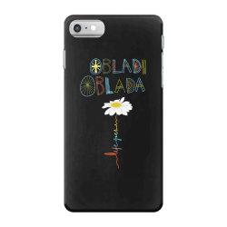 bladi blada iPhone 7 Case | Artistshot