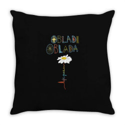 bladi blada 2 Throw Pillow | Artistshot