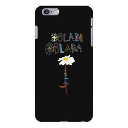 bladi blada 2 iPhone 6 Plus/6s Plus Case | Artistshot