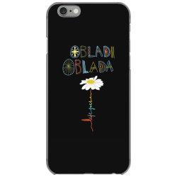 bladi blada 2 iPhone 6/6s Case | Artistshot