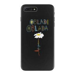 bladi blada 2 iPhone 7 Plus Case | Artistshot