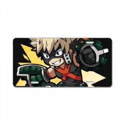 my hero academia _ Boku no Hero Academia _ katsuki Bakugo _ Kachan License Plate | Artistshot