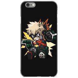 my hero academia _ Boku no Hero Academia _ katsuki Bakugo _ Kachan iPhone 6/6s Case | Artistshot