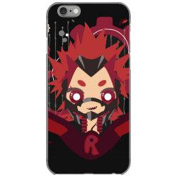 my hero academia _ Boku no Hero Academia _ Red Riot _ Eijiro Kirishima iPhone 6/6s Case | Artistshot
