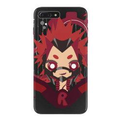 my hero academia _ Boku no Hero Academia _ Red Riot _ Eijiro Kirishima iPhone 7 Plus Case | Artistshot