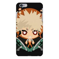 my hero academia _ Boku no Hero Academia _ katsuki Bakugo _ Kachan iPhone 6 Plus/6s Plus Case | Artistshot