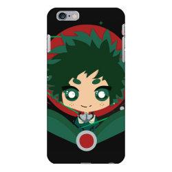 my hero academia _ Boku no Hero Academia _ izuku Midoria Deku iPhone 6 Plus/6s Plus Case   Artistshot