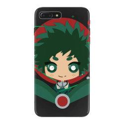 my hero academia _ Boku no Hero Academia _ izuku Midoria Deku iPhone 7 Plus Case   Artistshot