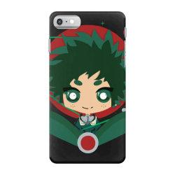 my hero academia _ Boku no Hero Academia _ izuku Midoria Deku iPhone 7 Case   Artistshot