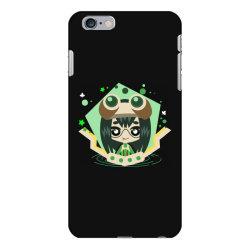 my hero academia _ Boku no Hero Academia _ Tsuyu Asui _ Froppy iPhone 6 Plus/6s Plus Case | Artistshot