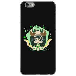 my hero academia _ Boku no Hero Academia _ Tsuyu Asui _ Froppy iPhone 6/6s Case | Artistshot