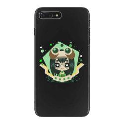 my hero academia _ Boku no Hero Academia _ Tsuyu Asui _ Froppy iPhone 7 Plus Case | Artistshot