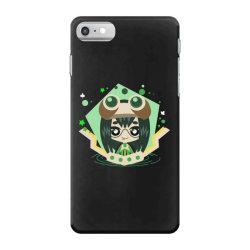 my hero academia _ Boku no Hero Academia _ Tsuyu Asui _ Froppy iPhone 7 Case | Artistshot